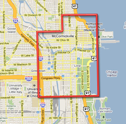 City Of Chicago Buildings Inspections